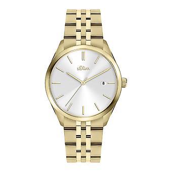 s.Oliver SO-3943-MQ Women's Watch