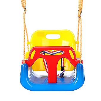 Multifuncional Baby Swing Hanging Basket Outdoor Kids Toy