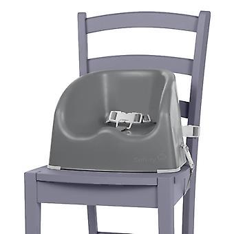 Säkerhet 1: a väsentliga booster grå