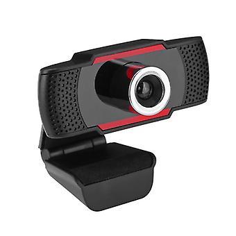 720p USB2.0 ウェブカメラ