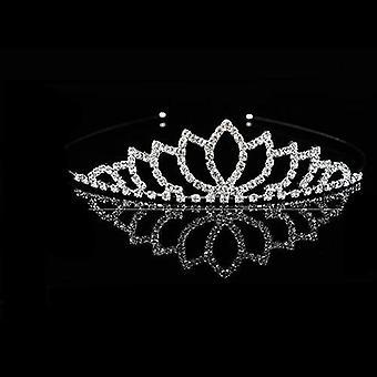 Mavi Prenses Taçlar, Saç Bandı, Gelin Balosu Gelini, Nedime, Düğün