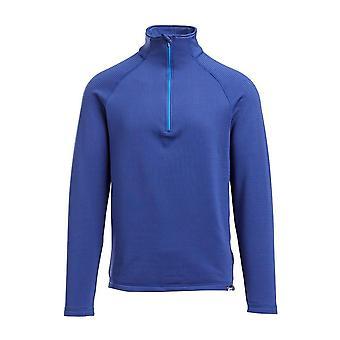 North Ridge Men's Coordinate Fleece Blue