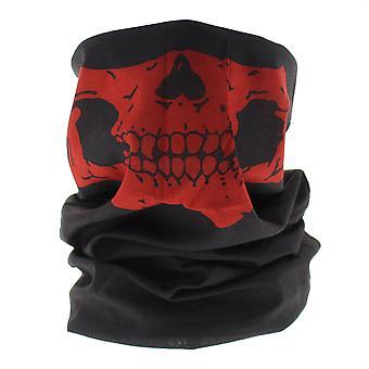 Skull Jaw Multifunctional Face Wrap