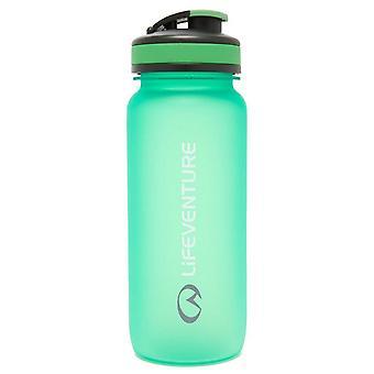 Nieuwe Lifeventure Tritan Bottle Walking Wandelen hydratatie kolven groen