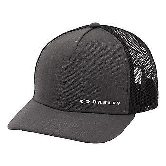 Oakley Chalten Cap - Jet Black