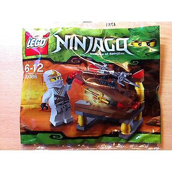 LEGO 30086 Hidden Sword Polybag