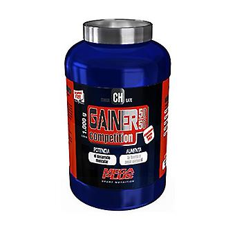 Gainer 50/50 Competition (Chocolate Flavor) 2 kg