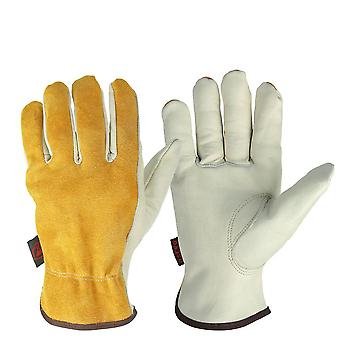 Welding Gloves Safety Protective
