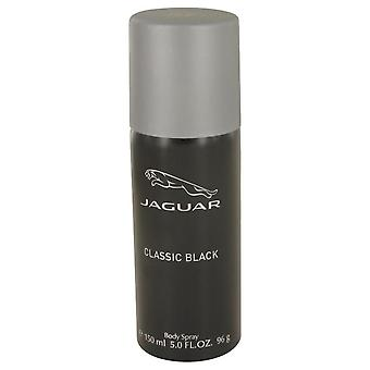 Jaguar Classic Black Body Spray Af Jaguar 5 ounce Body Spray