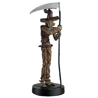 Dc Comics Scarecrow Complete Box (With Mag) USA import