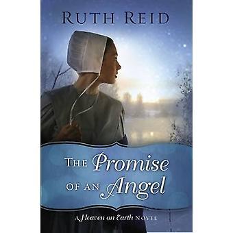 A Promessa de um Anjo por Ruth Reid - 9780718084776 Livro