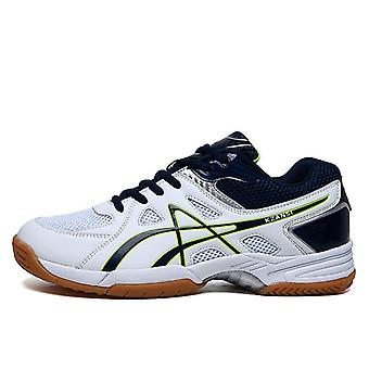 2020 Brand Men Women Badminton Volleyball Shoes Breathable Indoor Sports
