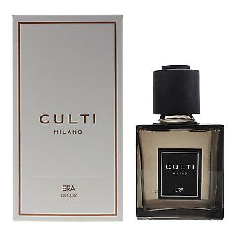 Culti Milano Decor Diffuser 250ml - Era - Sticks Not Included In The Box