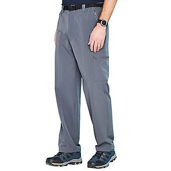 Pegasus Pegasus Water Resistant Stretch Walking Trouser With Belt