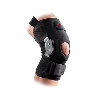 McDavid 429 Pro Stabilizer Knee Support / Brace Hinged For Maximum Protection