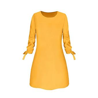 Ladies One-pieces Dress, Casual Dress For Spring Autumn
