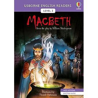 Macbeth English Readers Level 3