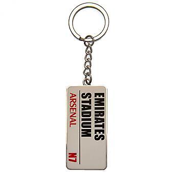 מחזיק מפתחות של ארסנל