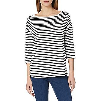 s.Oliver 120.10.102.12.130.2059082 T-Shirt, 02G8, 38 Donna