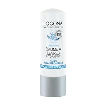 Moisturizing lip balm with hyaluronic acid 5 g
