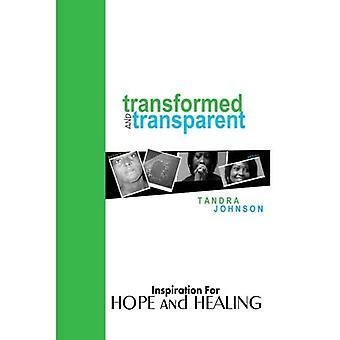 Transformé et transparent