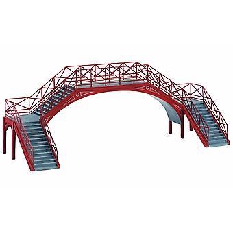 Hornby PlatformIn kävelysiltamalli