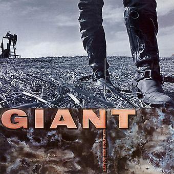 Giant - Last Of The Runaways CD