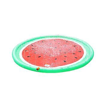Kinder Sommer Outdoor Wasser Spielgeräte Wassermelone Spray Matte