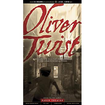 Oliver Twist di Conductor Focus on the Family