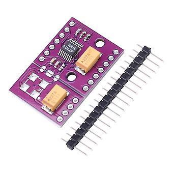 Cjmcu-3108 ltc3108-1 erittäin pienjännite boost muunnin tehonhallinnan kehityslevy