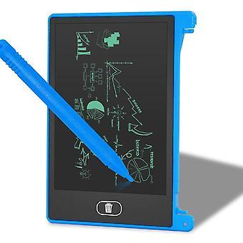 ЖК-пишущий планшет Доска Дети Пишущая панель Рисование Живопись Графическая доска
