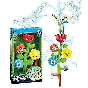 Outdoor Water Spray Sprinkler voor kinderen en peuters (Style1)