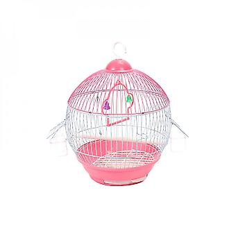 Ball Type Bird Cage Domestic Wire Bird Cage Bird Nest Parrot Pet Cage