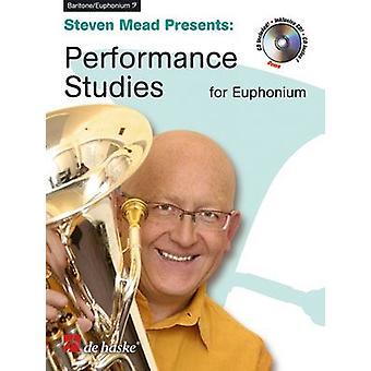 Steven Mead Presents: Performance Studies