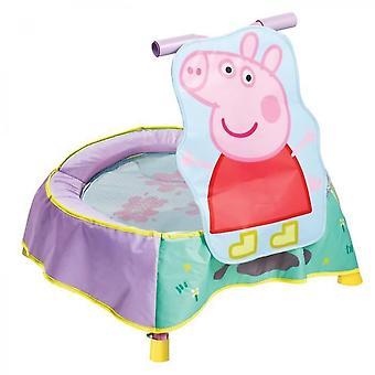 Peppa varken peuter trampoline