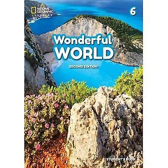 Wonderful World 6