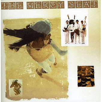 Mercy Seat - Mercy Seat [CD] USA import
