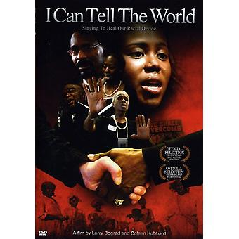 I Can Tell the World [DVD] USA import