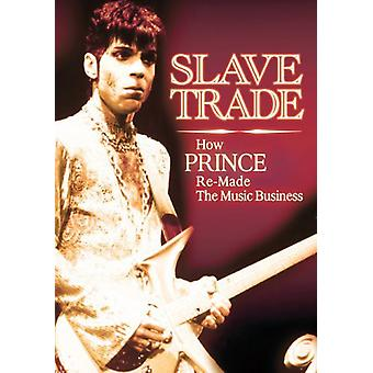 Prince - Slave Trade [DVD] USA import