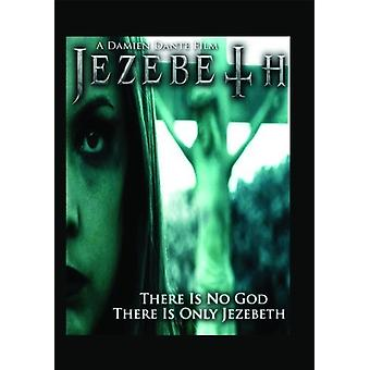 Jezebeth [DVD] USA import