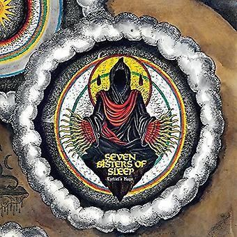 Seven Sisters of Sleep - Ezekiel's Hags [Vinyl] USA import