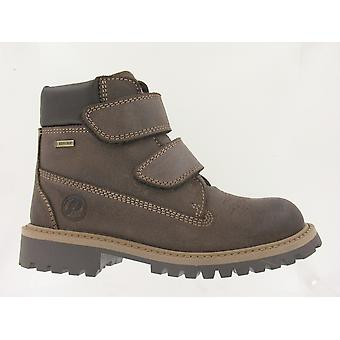 Primigi Boys Jacob Gore-tex Boots Brown