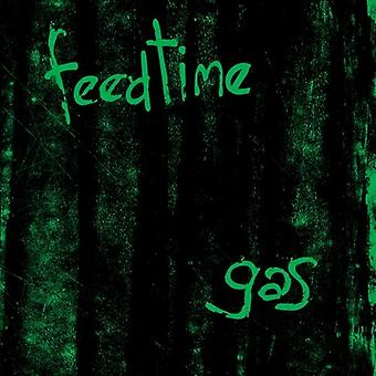 Feedtime - Gas [Vinyl] USA import
