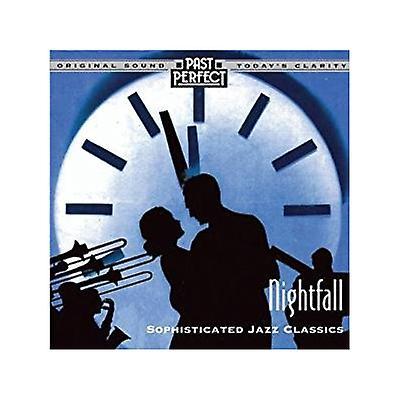 Nightfall: Cool & Smooth 20s,30s,40s Jazz Audio CD -Various Artists