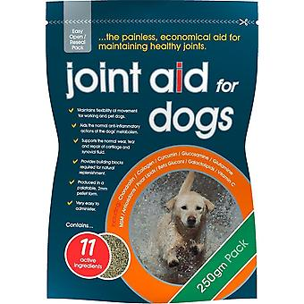 GWF Nutrition Joint Aid for Dogs, 2kg ( 4x 500g)