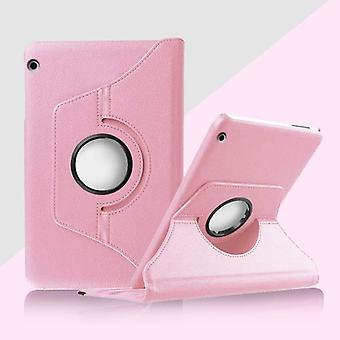 Per Huawei MediaPad M5 10.8 / Pro borsa sleeve Custodia cover supporto protezione rosa nuovo