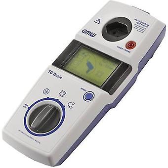 GMW TG basic CH Test meter