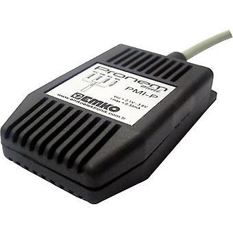 Emko Pronem mini PMI-P-H0/T0 Humidity and temperature measuring transducer pronem mini PMI-P-H0/T0 with 2x 4-20mA analog output PMI-P-H0/T0