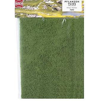 Busch 7392 Foliage mat Fauna Green