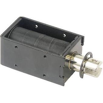 Intertec ITS-LS3830B-Z-24VDC Solenoid attracting 2 N/mm 56 N/mm 24 V DC 8 W